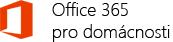 Ikona Office 365 pro domácnosti