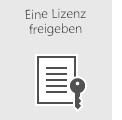 Geben Sie eine Office 365-Lizenz frei, indem Sie die Zuweisung einer Lizenz bei einem Benutzer aufheben, der sie nicht benötigt.