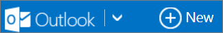 Outlook.com home page