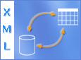 xml diagram