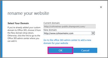O365_PublicWebsite_SPO_newdomain