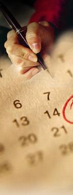 Schedule tasks goal