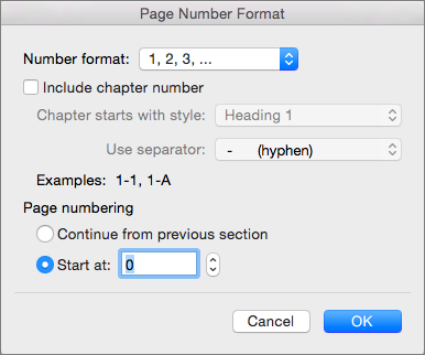 how to change number styles in word 2010