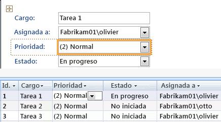 Crear una vista con Microsoft Access