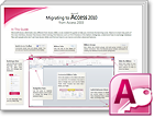 Guide de migration Access2010