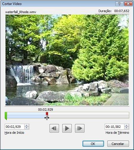 Fazer a montagem do seu vídeo