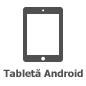 Pictogramă pentru tableta Android