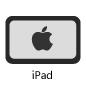 Pictogramă pentru iPad