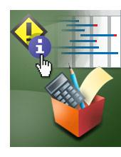 Obrázok Základy riadenia projektov.