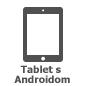 Ikona tabletu sAndroidom