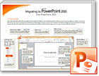 Vodič za migraciju u PowerPoint 2010