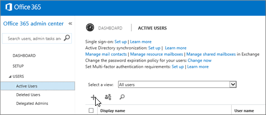 office 365 how to find wich admin add licenses