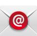 E-postappen for Android